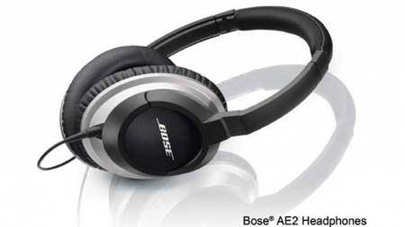 Bose AE2 headphones Launched In India images