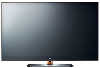 LG world's largest FULL LED LCD 3D TV images