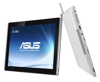 ASUS Eee Slate EP121 World's Most Powerful Tablet images
