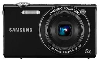 Samsung SH100 Wi-Fi camera pics