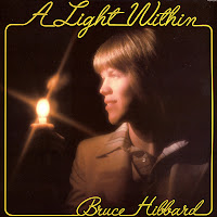 Bruce Hibbar* - A Light Withi* 1977