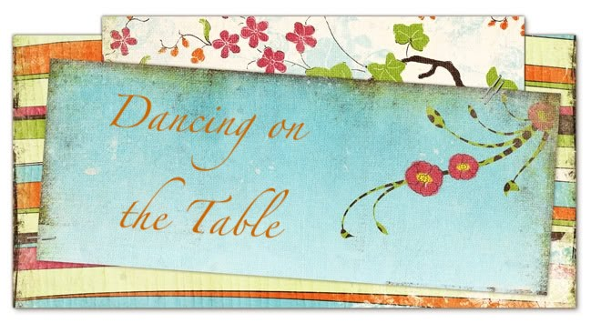 Dancing on the Table
