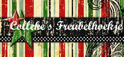 Colleke's Freubelhoekje