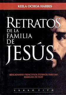 Retratos de la familia de Jesús