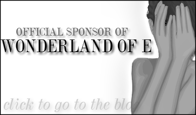 WONDERLAND OF E