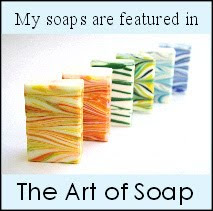The Art of Soap- Featuring the Work of 24 Soap Artisans