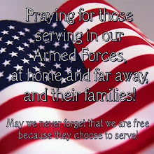 Praying for Our Soldiers