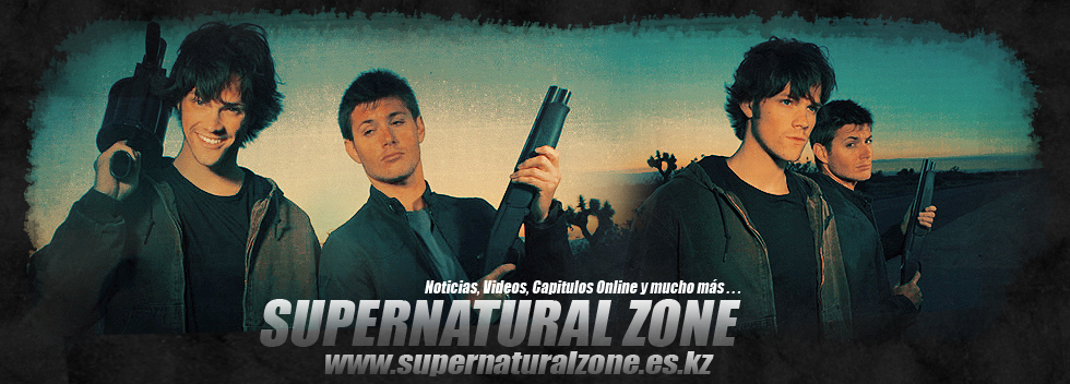 Supernatural ( Sobrenatural )
