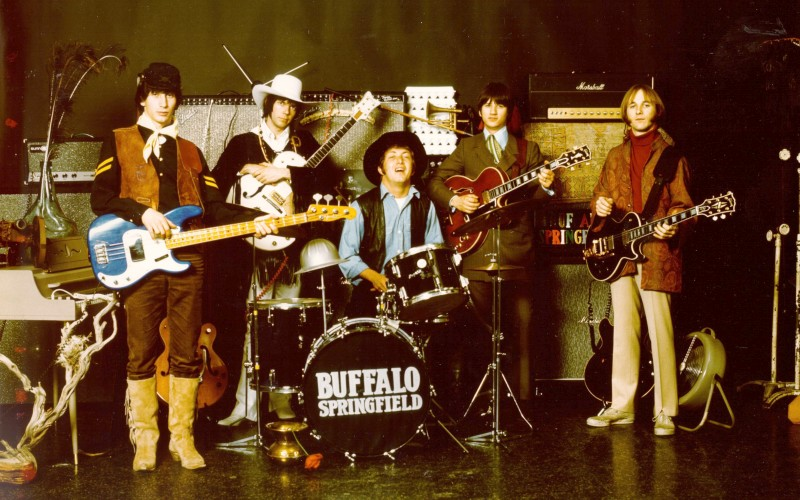 Buffalo Springfield The For What Its Worth