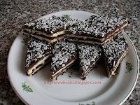 Sütemény recept - Kókuszos sütemény recept