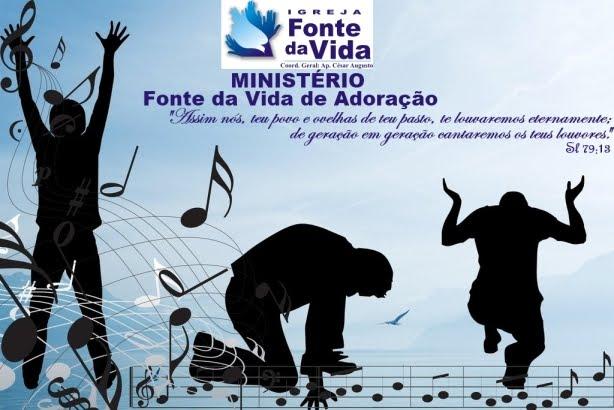 Ministério Fonte da Vida de Adoração