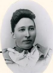 Tilda Christena Christenson
