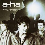 A-HA - The Definitive Singles Collection 19842004