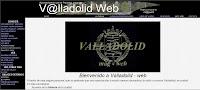 Valladolid Web