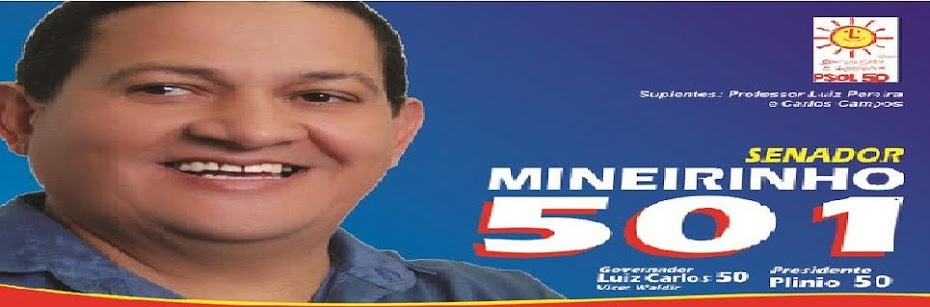 Mineirinho Senador 501