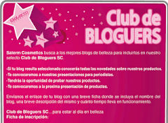 Club de bloguers