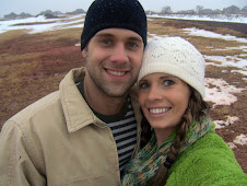 Caleb and Andrea