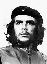 """Ernesto """"Che""""          Guevara Linch"""