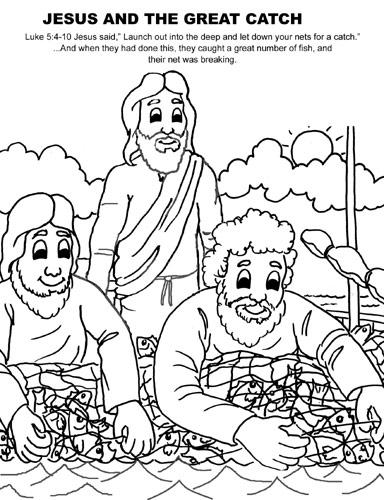 Mewarnai Cerita Cerita Alkitab Untuk Sekolah Minggu