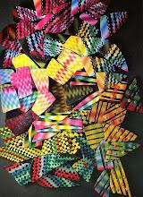 Tutti i colori dell'argilla polimerica