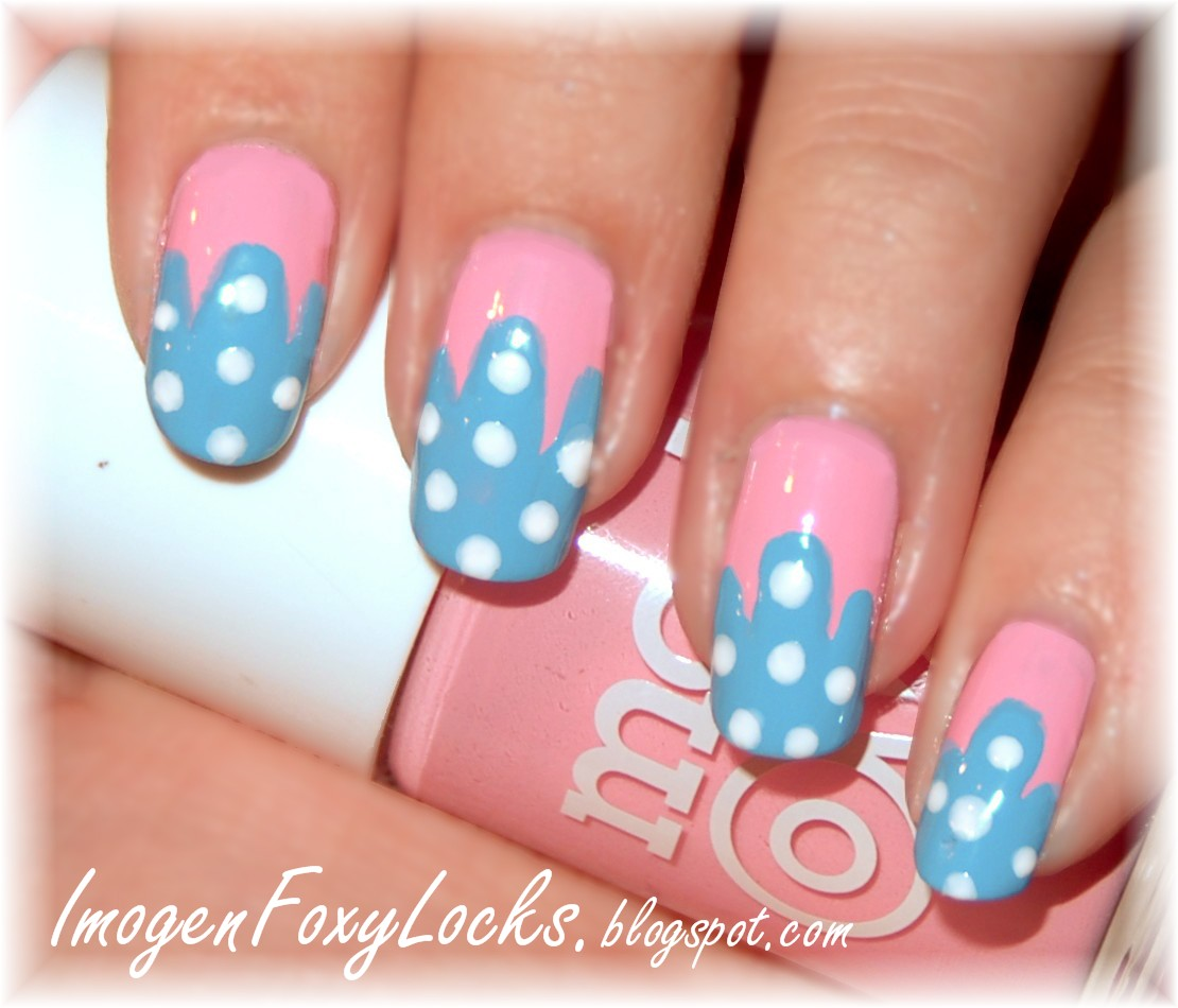 The Awesome Tip nail art steps gallery Picture