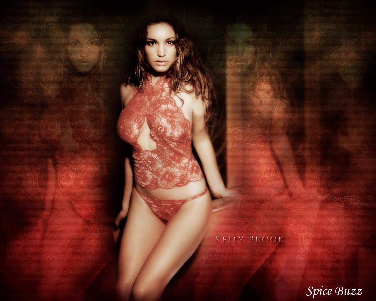 images of Kelly Brook King And Queen Bollywood