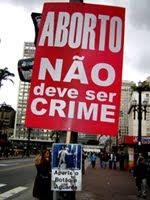 Pela descriminalização do aborto na América Latina