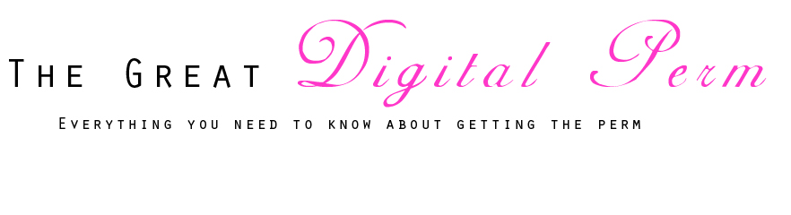 Digital Perm Pictures and Information