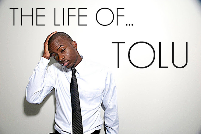 THE LIFE OF TOLU