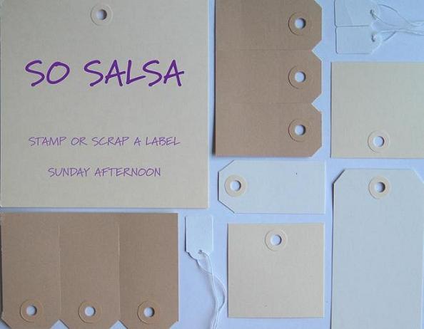 So Salsa