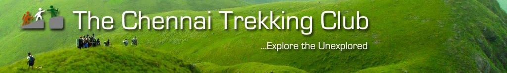 Chennai Trekking Club