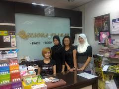 Staff Pesona Idaman