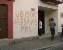 UBISORT ASESINOS PRI