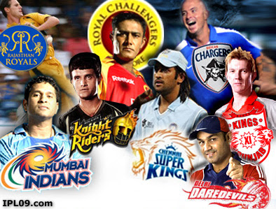 the IPL 2011 matches