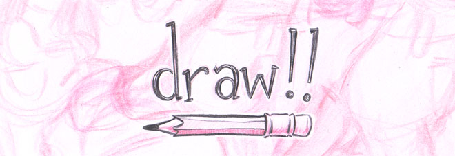 draw!!
