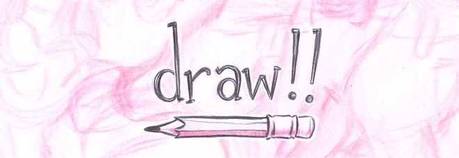 draw!!