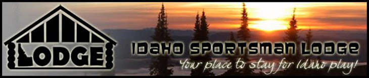 Idaho Sportsman Lodge