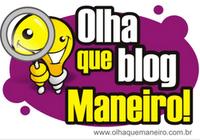 Prêmio - Blog Maneiro