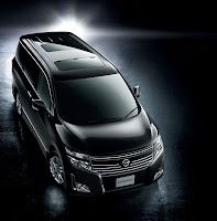 2011 Nissan Elgrand 21