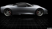 Izaro GTE Electric Supercar 6