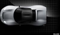 Izaro GTE Electric Supercar 7