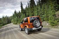 2011 Jeep Wrangler 9