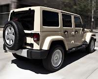 2011 Jeep Wrangler 21