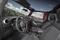 2011 Jeep Wrangler 17