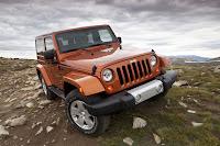 2011 Jeep Wrangler 27