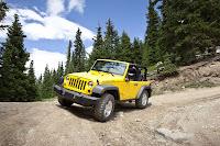 2011 Jeep Wrangler 34