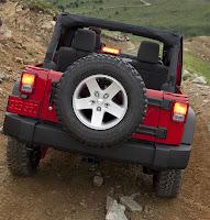 2011 Jeep Wrangler 39