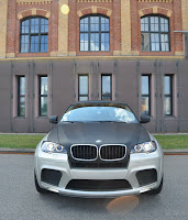 BMW X6 by Enco Exclusive 3