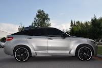 BMW X6 by Enco Exclusive 2