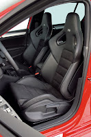 2010 Volkswagen Golf R Red KESS 10